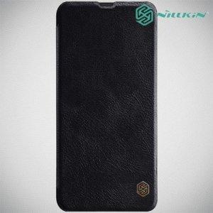 NILLKIN Qin чехол флип кейс для Samsung Galaxy A30 / A20 - Черный