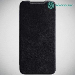 NILLKIN Qin чехол флип кейс для Xiaomi Mi 9 SE - Черный