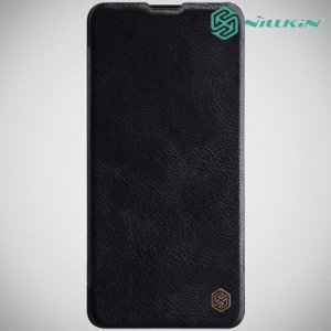 NILLKIN Qin чехол флип кейс для Xiaomi Mi 9T - Черный
