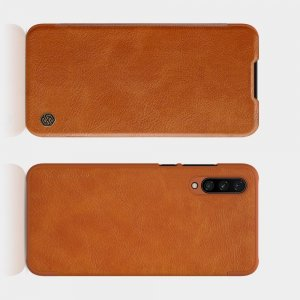 NILLKIN Qin чехол флип кейс для Xiaomi Mi A3 - Черный