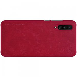 NILLKIN Qin чехол флип кейс для Xiaomi Mi A3 - Красный