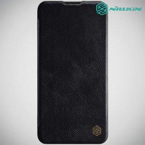 NILLKIN Qin чехол флип кейс для Xiaomi Redmi 8 - Черный