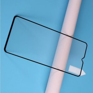 Олеофобное Full Glue Закаленное Защитное Стекло для OnePlus 7T прозрачное