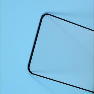 Олеофобное Закаленное Защитное Стекло для Realme C11 черное