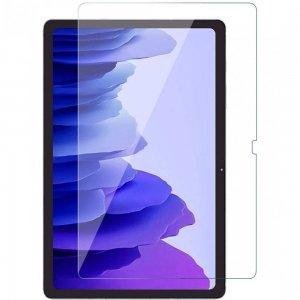 Олеофобное Закаленное Защитное Стекло для Samsung Galaxy Tab A7 10.4 2020 SM-T505 прозрачное