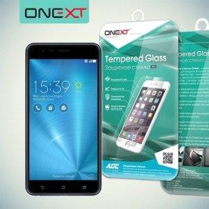 OneXT Закаленное защитное стекло для Asus ZenFone 3 Zoom ZE553KL