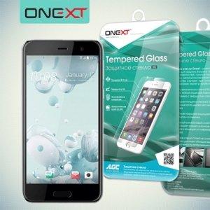 OneXT Закаленное защитное стекло для HTC U Play