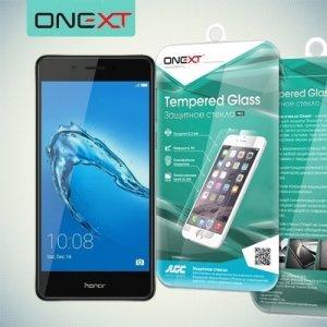 OneXT Закаленное защитное стекло для Huawei Honor 6C