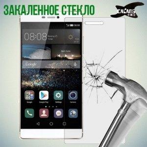 Закаленное защитное стекло для Huawei P8 - Calans