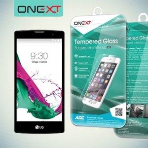 OneXT Закаленное защитное стекло для LG G4c H522y