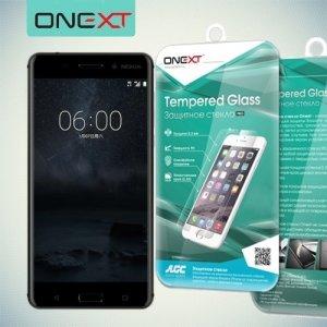 OneXT Закаленное защитное стекло для Nokia 6