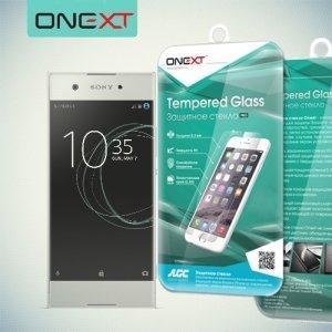 OneXT Закаленное защитное стекло для Sony Xperia XA1