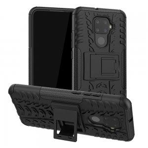 ONYX Противоударный бронированный чехол для Huawei Mate 30 Lite - Черный
