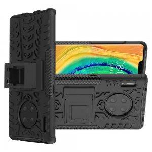 ONYX Противоударный бронированный чехол для Huawei Mate 30 Pro - Черный
