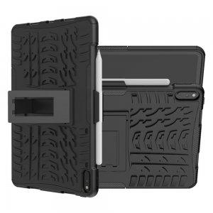 ONYX Противоударный бронированный чехол для Huawei MatePad Pro - Черный