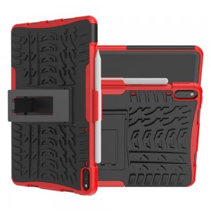 ONYX Противоударный бронированный чехол для Huawei MatePad Pro - Красный
