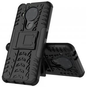 ONYX Противоударный бронированный чехол для Nokia 3.4 - Черный