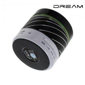 Портативная беспроводная Bluetooth колонка Dream Gaoke S07