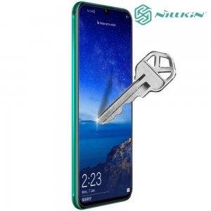 Противоударное закаленное олеофобное защитное стекло на Huawei nova 5 Nillkin Amazing H+PRO