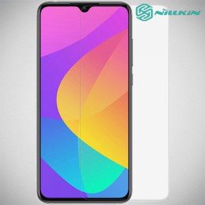 Противоударное закаленное олеофобное защитное стекло на Xiaomi Mi 9 lite Nillkin Amazing H+PRO