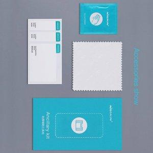 Противоударное закаленное олеофобное защитное стекло на Xiaomi Redmi 8 / 8A Nillkin Amazing H