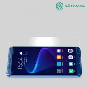 Противоударное закаленное стекло на Huawei Honor View 10 (V10) Nillkin Amazing H+PRO