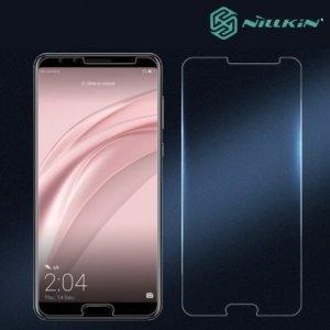 Противоударное закаленное стекло на Huawei Nova 2s Nillkin Amazing H+PRO