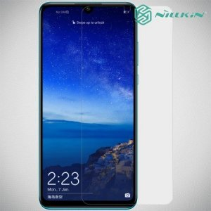 Противоударное закаленное стекло на Huawei P30 Lite Nillkin Amazing 9H