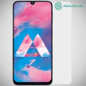 Противоударное закаленное стекло на Samsung Galaxy A50 / A30s / A30 / A20 / M30 Nillkin Amazing 9H