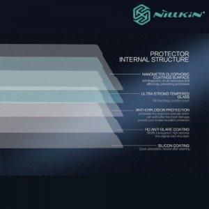 Противоударное закаленное стекло на Sony Xperia Z5 Premium Nillkin Amazing 9H+ PRO