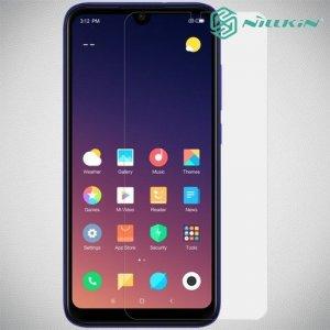 Противоударное закаленное стекло на Xiaomi Mi Play Nillkin Amazing 9H