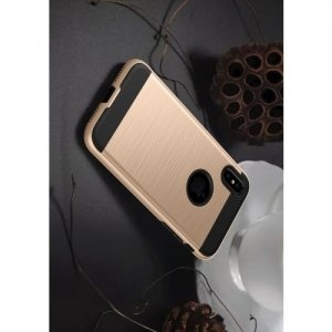 Противоударный чехол для iPhone Xs / X – Черный