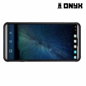 Противоударный защитный чехол для LG V20 - Черный