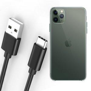 Провод кабель для iPhone 11 Pro Max зарядки подключения к компьютеру