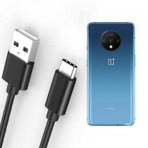 Провод кабель для OnePlus 7T зарядки подключения к компьютеру