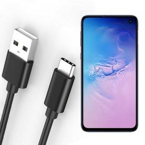 Провод кабель для Samsung Galaxy S10e зарядки подключения к компьютеру