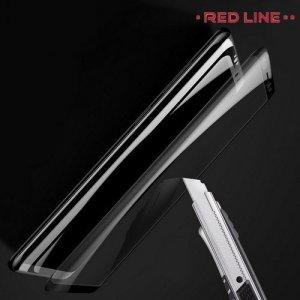 Red Line 3D Full Glue стекло для Samsung Galaxy S9 с полным клеевым слоем - Черная рамка