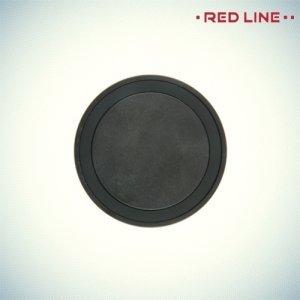 Red Line Qi-01 Беспроводная зарядка черная