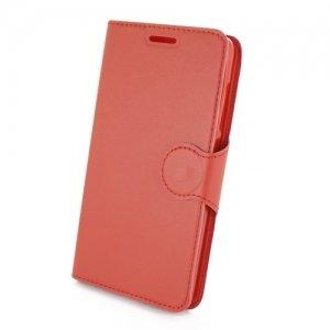 Red Line чехол книжка для Xiaomi Redmi 3s / 3 pro - Красный