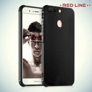 Red Line Extreme противоударный чехол для Huawei Honor 8 Pro - Черный