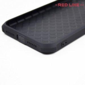 Red Line Extreme противоударный чехол для iPhone XR - Черный