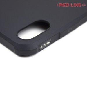 Red Line Extreme противоударный чехол для iPhone XS Max - Черный