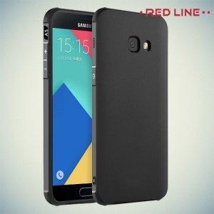 Red Line Extreme противоударный чехол для Samsung Galaxy A5 2017 SM-A520F - Черный