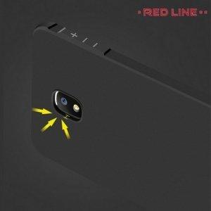 Red Line Extreme противоударный чехол для Samsung Galaxy J5 2017 SM-J530F - Черный