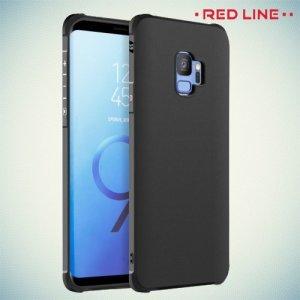 Red Line Extreme противоударный чехол для Samsung Galaxy S9 - Черный