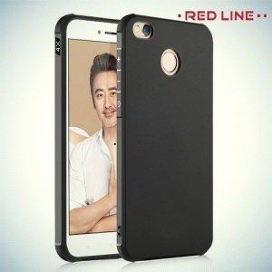 Red Line Extreme противоударный чехол для Xiaomi Redmi 4X - Черный