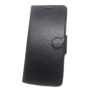 Red Line Flip Book чехол для Samsung Galaxy A51 - Черный