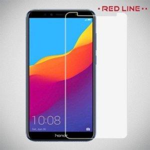 Red Line Гибридная защитная пленка для Huawei Honor 7A