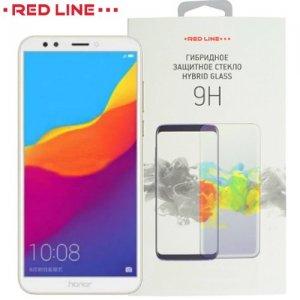 Red Line Гибридная защитная пленка для Huawei Honor 7A Pro / 7C