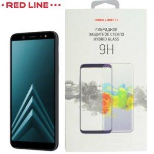 Red Line Гибридная защитная пленка для Samsung Galaxy J6 2018 SM-J600F